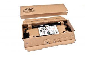 easy diy wall bed kit package