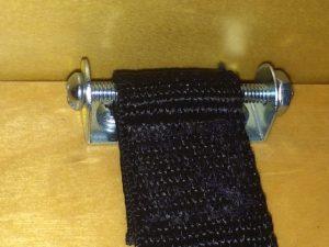 wall bed mattress strap