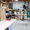 building a murphy bed info