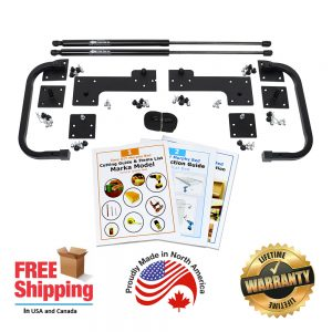 DIY wall bed hardware kits online USA