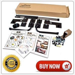 Do it ypurself full size wall murphy bed hardware kits