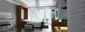 murphy bed easy diy kit in condo