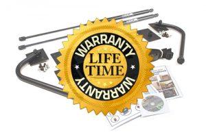 easy diy murphy bed kit lifetime warranty seal